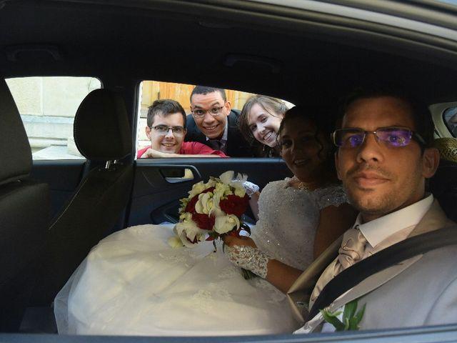 Le mariage de Romain  et Sandra à Valence, Drôme 7