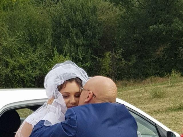 Le mariage de Romain  et Sandra à Valence, Drôme 9