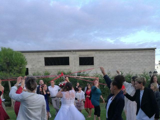 Le mariage de Romain  et Sandra à Valence, Drôme 15