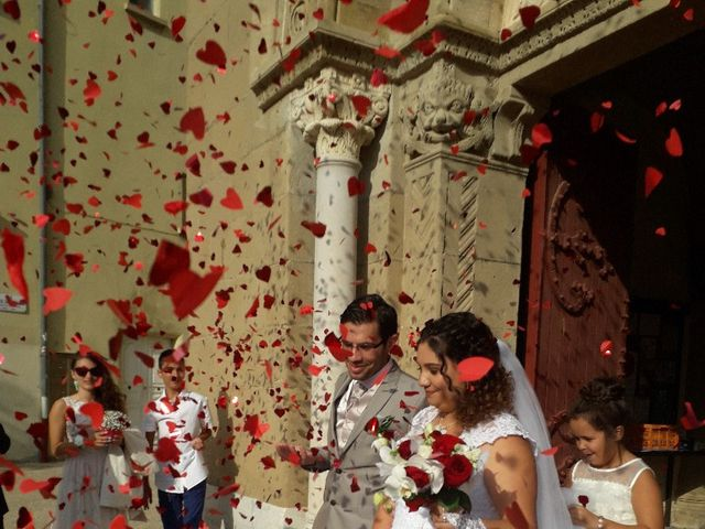 Le mariage de Romain  et Sandra à Valence, Drôme 16