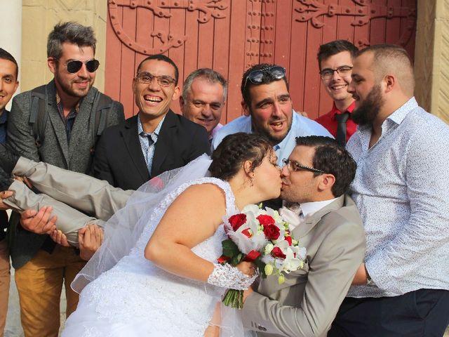 Le mariage de Romain  et Sandra à Valence, Drôme 22