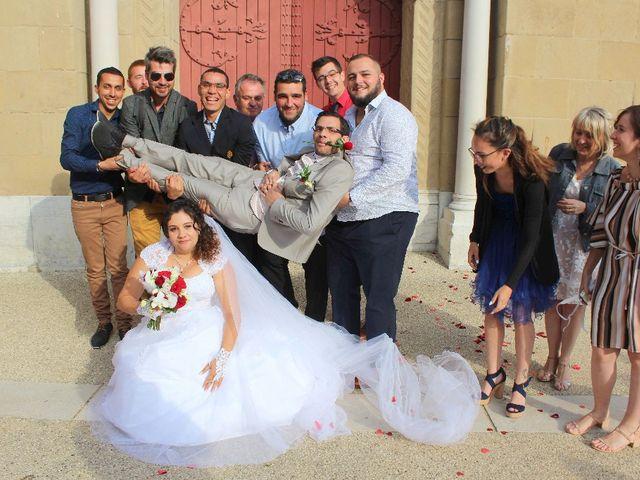 Le mariage de Romain  et Sandra à Valence, Drôme 23