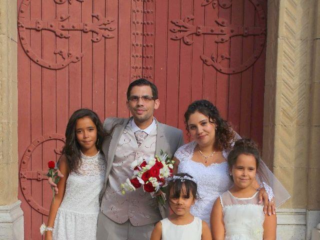 Le mariage de Romain  et Sandra à Valence, Drôme 24