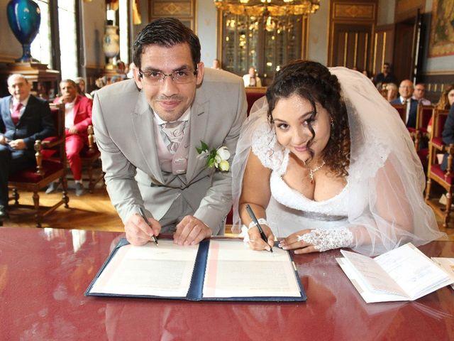 Le mariage de Romain  et Sandra à Valence, Drôme 25