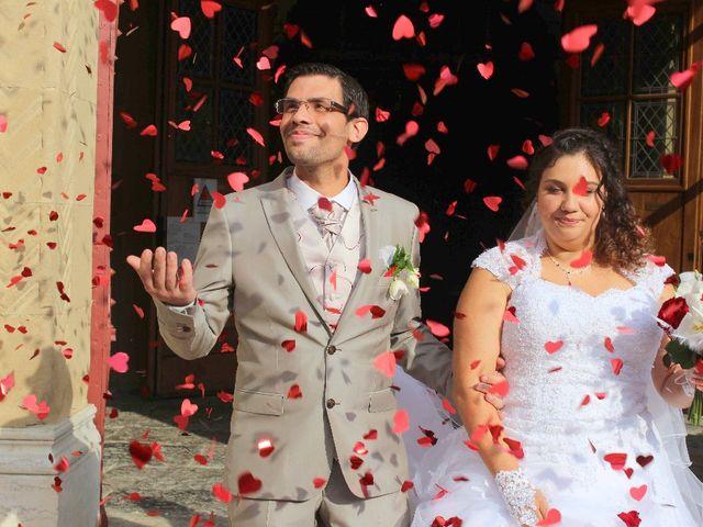 Le mariage de Romain  et Sandra à Valence, Drôme 27