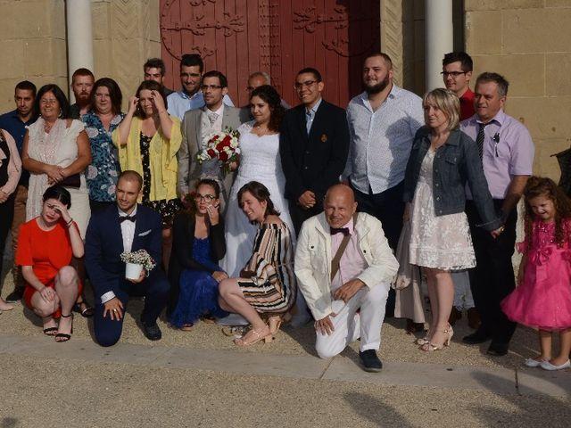 Le mariage de Romain  et Sandra à Valence, Drôme 29