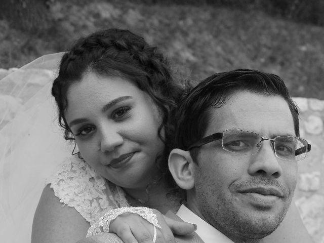 Le mariage de Romain  et Sandra à Valence, Drôme 1