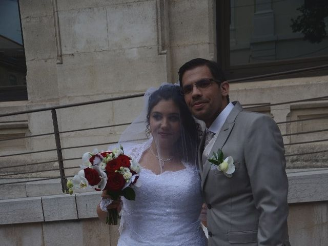 Le mariage de Romain  et Sandra à Valence, Drôme 30
