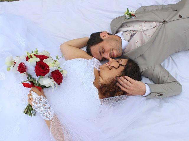 Le mariage de Romain  et Sandra à Valence, Drôme 31