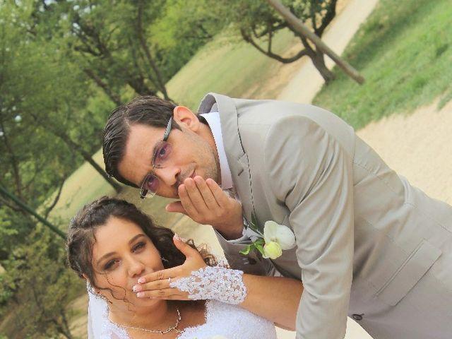 Le mariage de Romain  et Sandra à Valence, Drôme 33