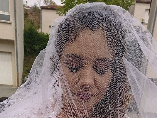 Le mariage de Romain  et Sandra à Valence, Drôme 36