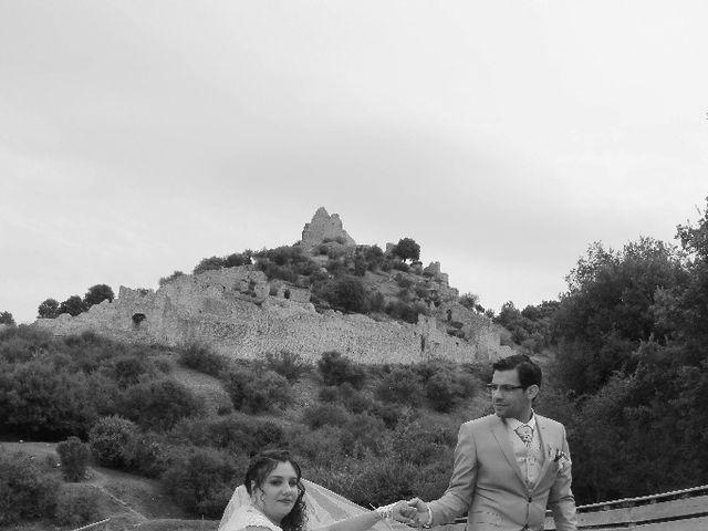 Le mariage de Romain  et Sandra à Valence, Drôme 37