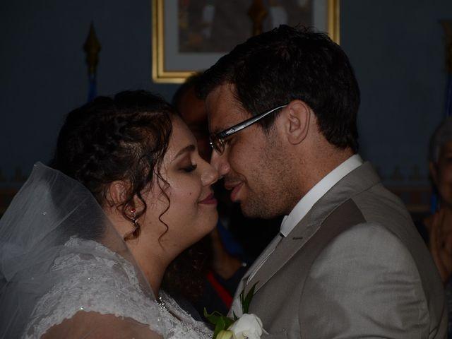 Le mariage de Romain  et Sandra à Valence, Drôme 39