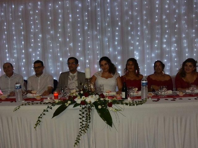 Le mariage de Romain  et Sandra à Valence, Drôme 41