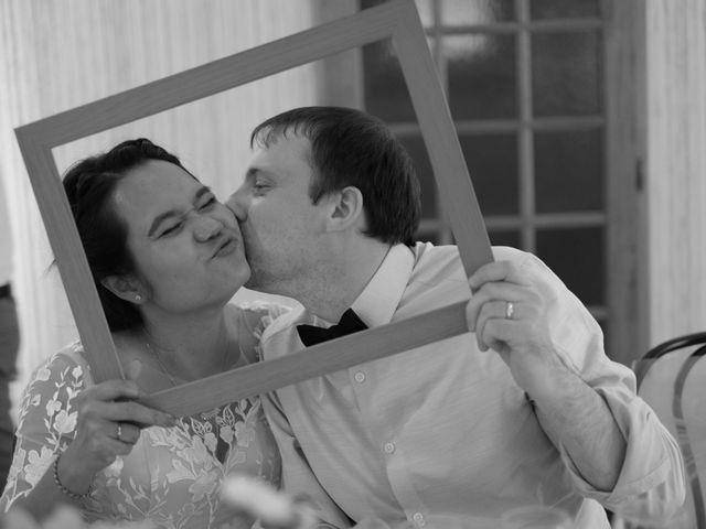 Le mariage de Bouasavanh et Thomas