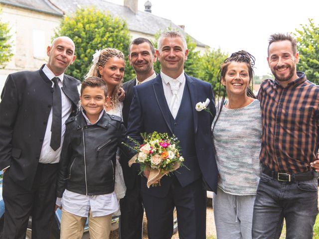 Le mariage de Nicolas et Anne-Laure à Gournay-sur-Aronde, Oise 2