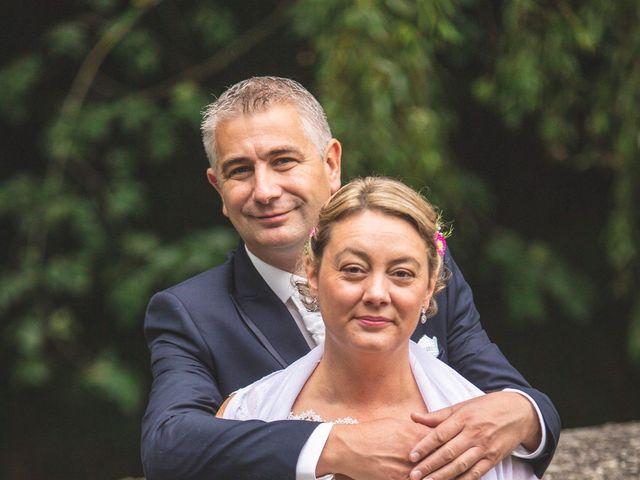 Le mariage de Nicolas et Anne-Laure à Gournay-sur-Aronde, Oise 6
