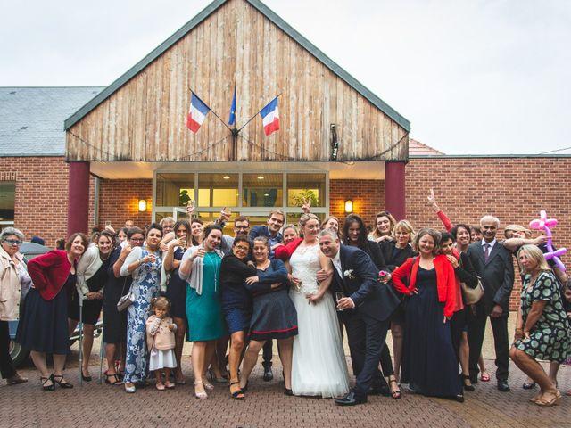 Le mariage de Nicolas et Anne-Laure à Gournay-sur-Aronde, Oise 12