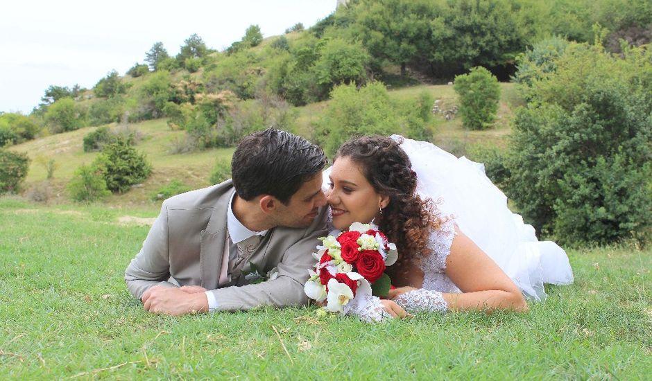 Le mariage de Romain  et Sandra à Valence, Drôme