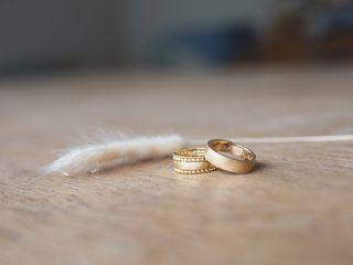 Le mariage de Anaïs et Elian 2