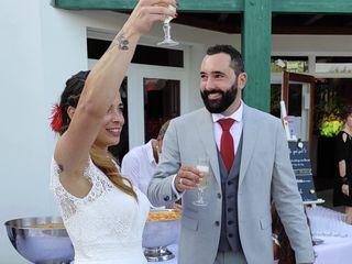Le mariage de Sandra et Fabien 3