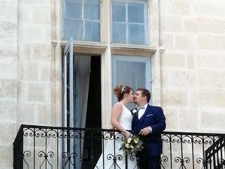 Le mariage de Aurélia  et Julien 2