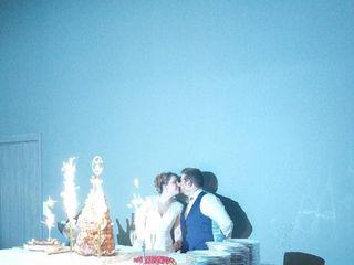 Le mariage de Aurélia  et Julien 3