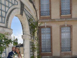 Le mariage de Linda et Germain 2