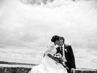 Le mariage de Danielle et Christophe