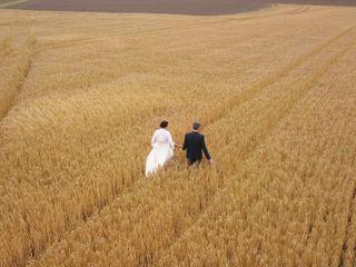 Le mariage de Danielle et Christophe 2