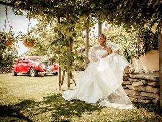 Le mariage de Apolline et Franck 2