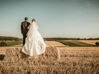 Le mariage de Apolline et Franck