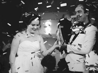 Le mariage de Priscillia et Majid 1