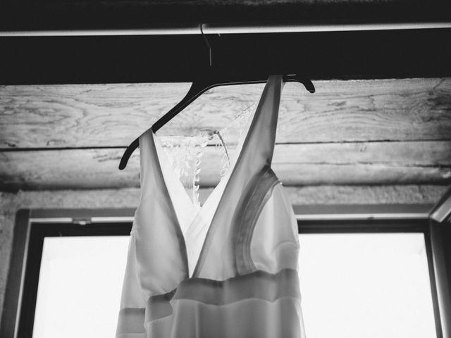 Le mariage de Julien et Adeline à Nantes, Loire Atlantique 14