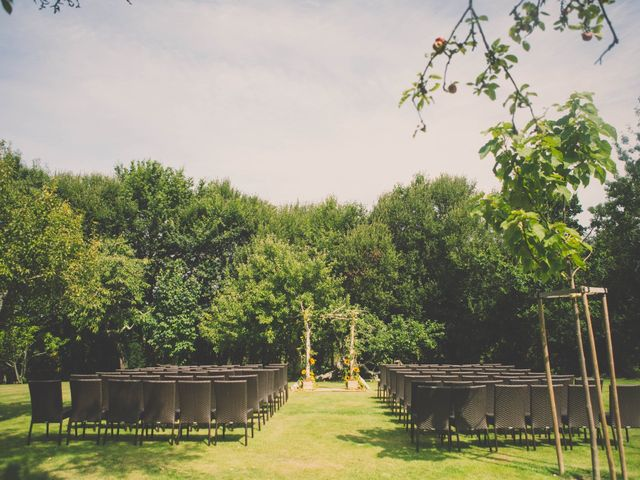 Le mariage de Julien et Adeline à Nantes, Loire Atlantique 18