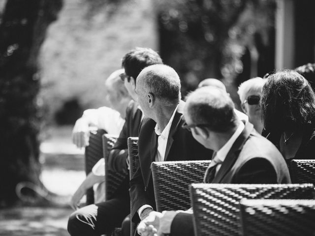 Le mariage de Julien et Adeline à Nantes, Loire Atlantique 22