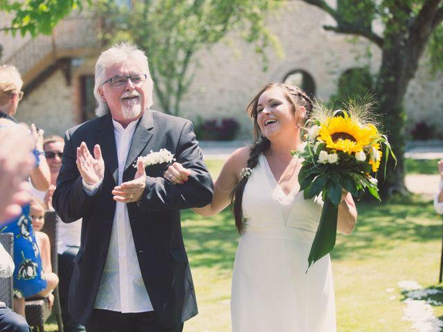 Le mariage de Julien et Adeline à Nantes, Loire Atlantique 25