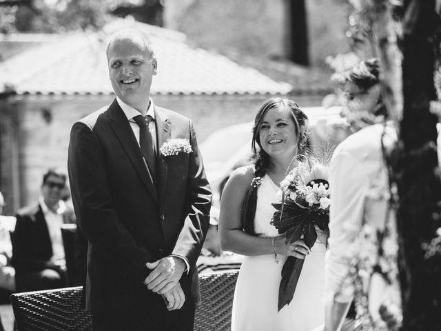 Le mariage de Julien et Adeline à Nantes, Loire Atlantique 31