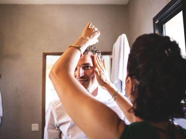 Le mariage de Elian et Anaïs à Auterive, Haute-Garonne 36