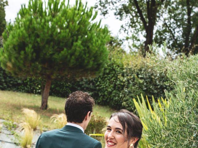 Le mariage de Elian et Anaïs à Auterive, Haute-Garonne 67