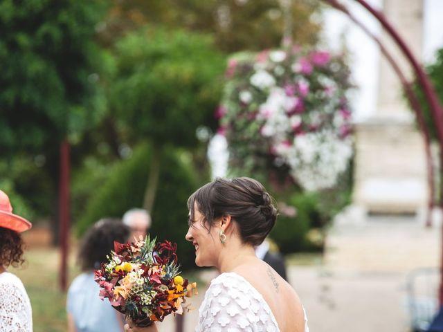 Le mariage de Elian et Anaïs à Auterive, Haute-Garonne 71