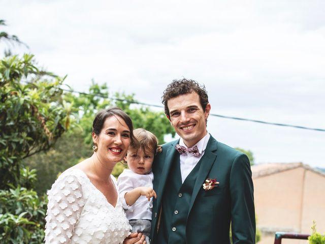 Le mariage de Elian et Anaïs à Auterive, Haute-Garonne 75