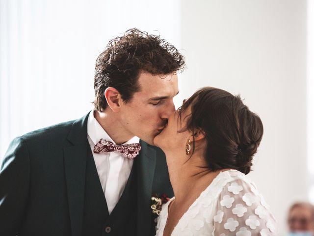 Le mariage de Elian et Anaïs à Auterive, Haute-Garonne 85