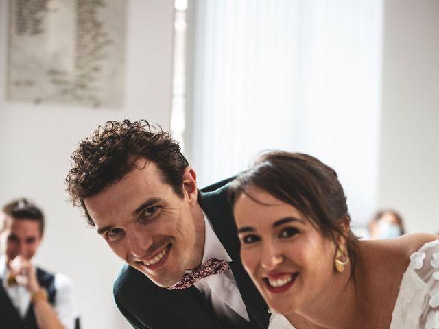 Le mariage de Elian et Anaïs à Auterive, Haute-Garonne 90
