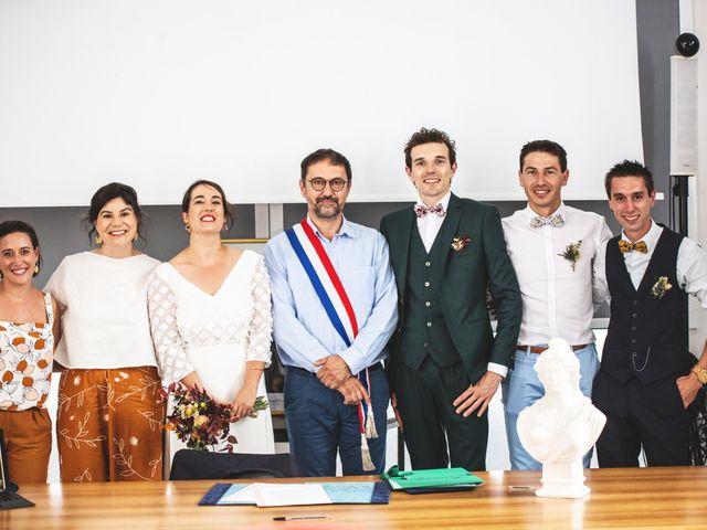 Le mariage de Elian et Anaïs à Auterive, Haute-Garonne 91