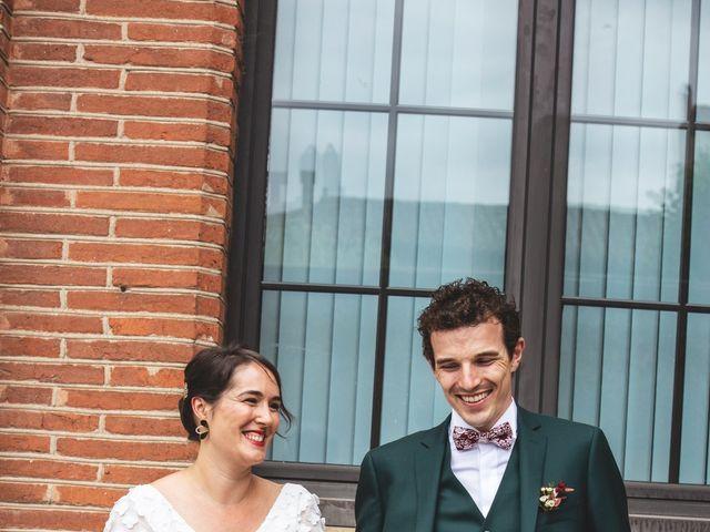Le mariage de Elian et Anaïs à Auterive, Haute-Garonne 92