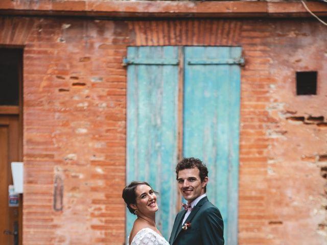 Le mariage de Elian et Anaïs à Auterive, Haute-Garonne 94