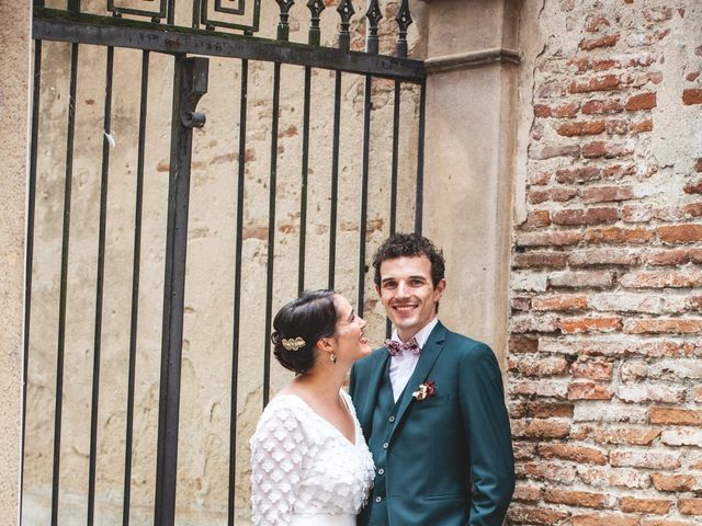 Le mariage de Elian et Anaïs à Auterive, Haute-Garonne 96
