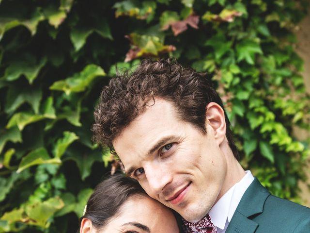 Le mariage de Elian et Anaïs à Auterive, Haute-Garonne 98