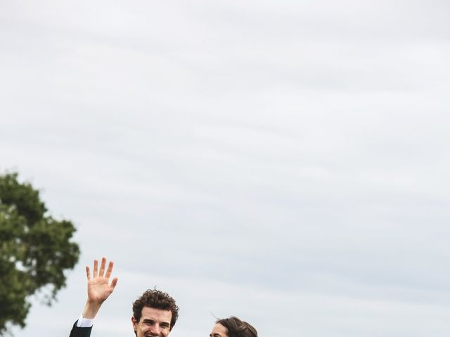 Le mariage de Elian et Anaïs à Auterive, Haute-Garonne 101